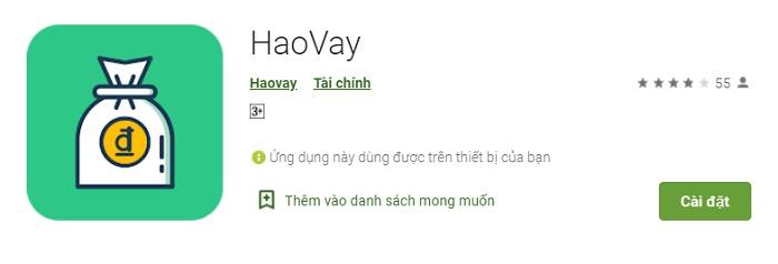 app haovay