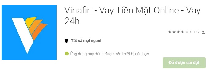 app vinafin